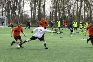 Ekipa z Olsztyna wygrała turniej w Olecku