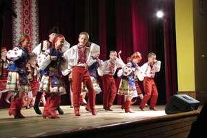 Ukraiński koncert z okazji Dnia Matki