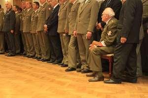 Prezydent odznaczył weteranów misji wojskowych