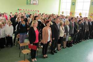 Święto Szkoły Podstawowej nr 1 w Gołdapi
