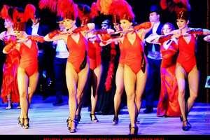 Musicalowa Gala Teatru Broadway