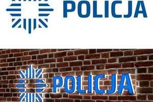 Tak wygląda nowe logo policji. Wkrótce będą nowe komendy