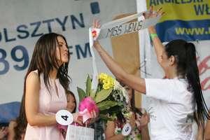 Miss Wenus 2013 została Iwona Grodzicka. ZOBACZ ZDJĘCIA!