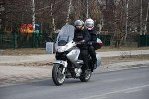 Bajkowy zlot motocyklowy