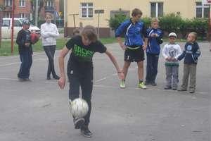Turniej Zakaz Gry z Piłkę Nożną