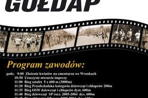 XXXVII Bieg Zwycięstwa w Gołdapi