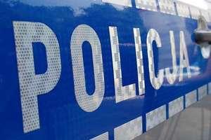Pijany nastolatek ukradł batony, okulary i energetyki