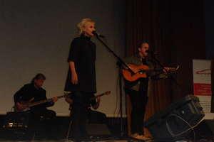 Koncert poezji śpiewanej na zakończenie Kortowiady