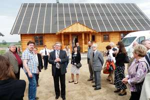 XV Seminarium Ekologiczne w Budrach