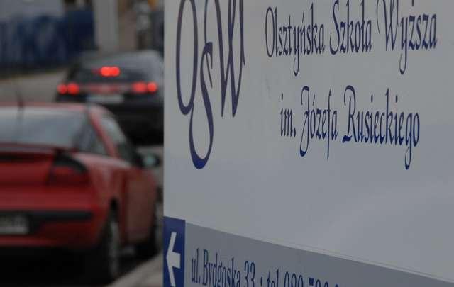 Asystent rodziny - nowy kierunek studiów podyplomowych na OSW - full image