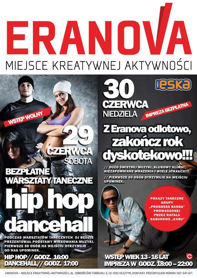 Dyskotekowy weekend w Eranova - full image