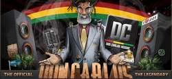 Ostróda Reggae Festival 2013: Don Carlos