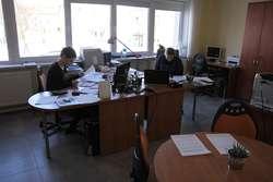 Wnioski można składać w siedzibie Centrum Rozwoju Ekonomicznego Pasłęka