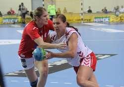 Karolina Kudłacz (z prawej) to wyróżniająca się zawodniczka polskiej drużyny