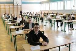 W Elblągu do sprawdzianu szóstoklasistów przystąpiło ponad tysiąc uczniów