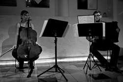 TWOgether Duo wystąpi w towarzystwie Elbląskiej Orkiestry Kameralnej