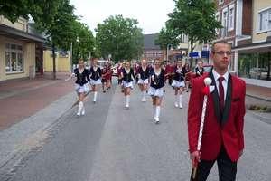 Nasza orkiestra na Internationale Musikfest w Niemczech