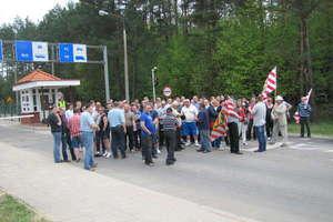 Zmiany dotyczące przewozu paliwa na granicy w Gołdapi