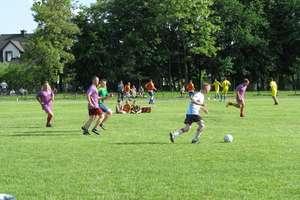 GABB Piecki wygrał turniej piłki nożnej w Pieckach
