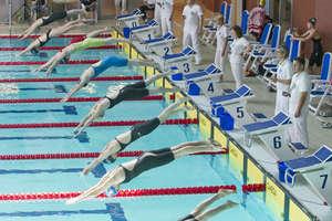 Pływacy z całej Polski walczyli o Grand Prix Pucharu Polski