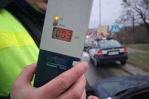 Policja: Na drogach Warmii i Mazur jest bezpieczniej