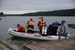 W Jeziorze Mikołajskim utonął 53-letni mężczyzna