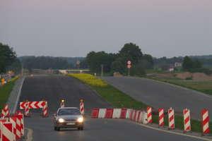 """Kiedy będzie gotowa """"autostrada Warmii i Mazur""""?"""
