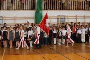 Zakończenie roku szkolnego na Polnej w Działdowie