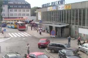 Plan dla Dworca Głównego w Olsztynie niemal gotowy
