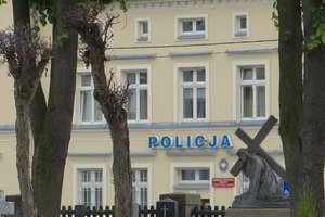 Policjant zastrzelił się w komendzie w Nowym Mieście Lubawskim