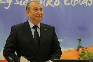 Jerzy Wilk (PiS) został prezydentem Elbląga