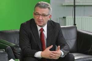Janusz Nowak kandydatem SLD na prezydenta Elbląga