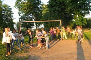 Ekologiczny piknik rodzinny w Białutach