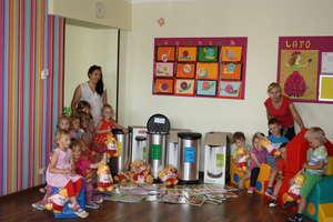 Kolejny sukces grupy 3- latków z Bajki w Gołdapi