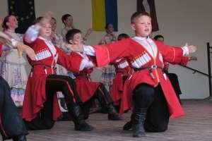 Festiwal dziecięcych zespołów folklorystycznych