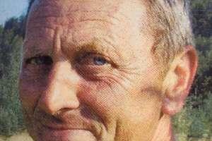 Szukają 60-letniego Piotra Dzikiego