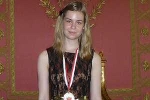 Uczennica Gimnazjum nr 1 ogólnopolską finalistką prestiżowego konkursu