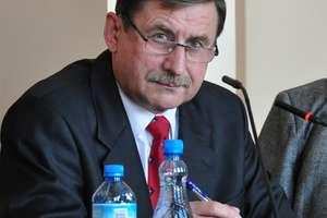 Burmistrz Ptasznik z absolutorium