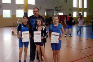 Dziewczęta z Nawiad wygrały Mistrzostwa Województwa