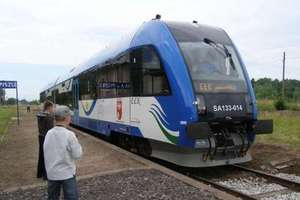 Będą nowe połączenia kolejowe!