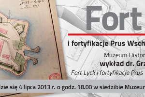 Poznaj Fort Lyck