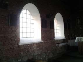 Kościół w Dobie
