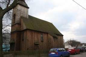 Kościół św. Barbary w Lubawie