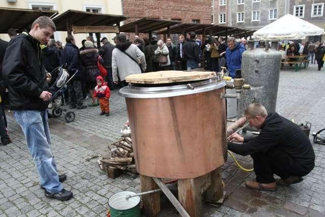 Warzenie piwa i koncerty w Olsztynie. Sprawdź program festiwalu! - full image