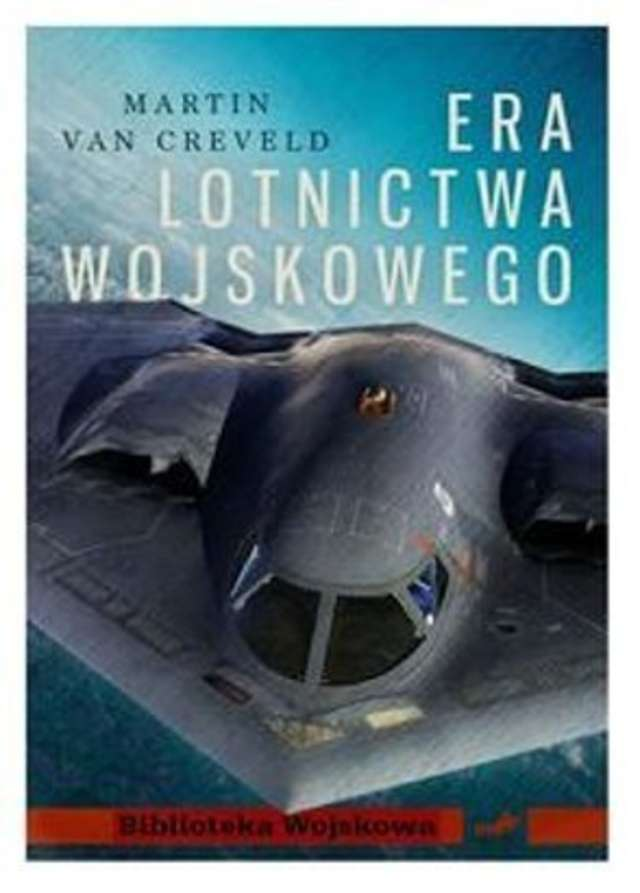 Era lotnictwa wojskowego. Ta książka może być Twoja - full image