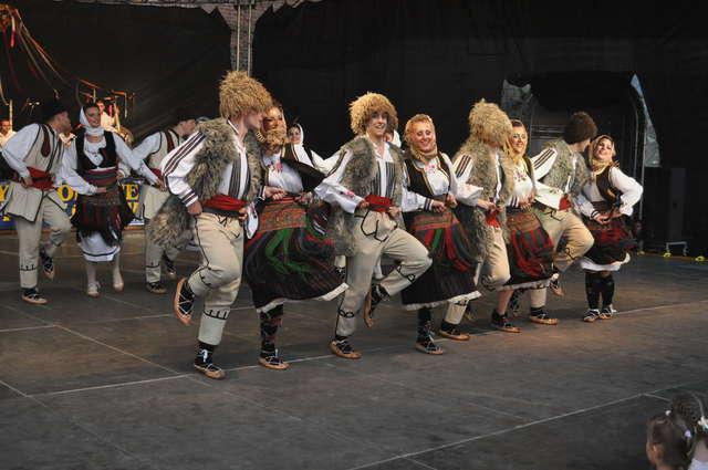 Dni Folkloru Warmia. Tydzień z tańcem, muzyką i śpiewem - full image
