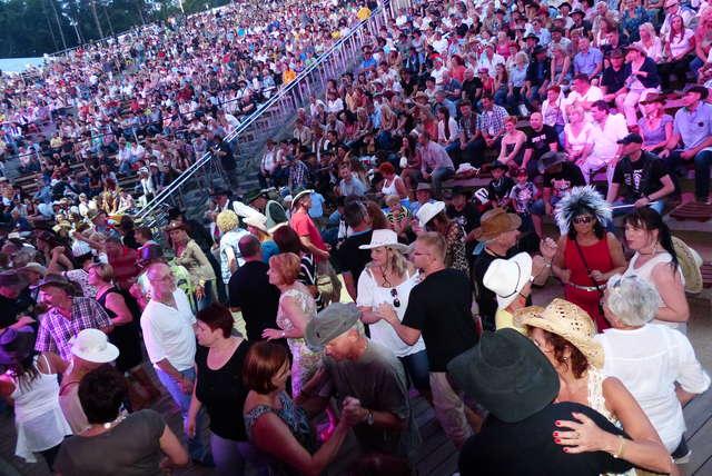 Trwa Piknik Country 2013! - full image
