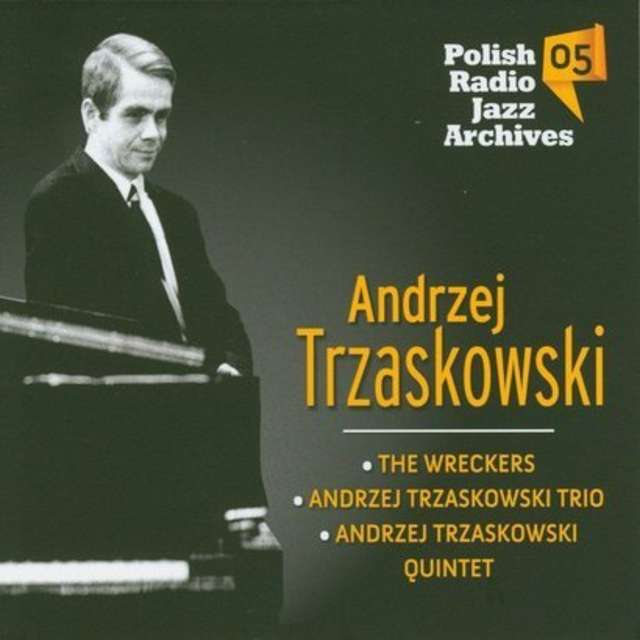 Andrzej Trzaskowski - full image
