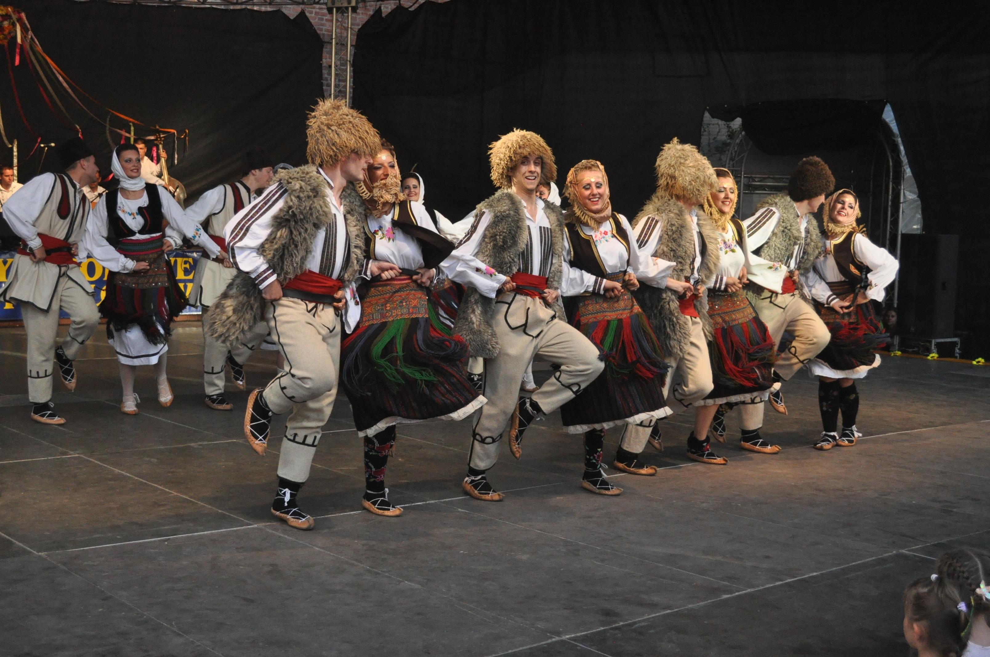 Dni Folkloru Warmia. Tydzień z tańcem, muzyką i śpiewem