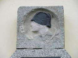 Robawy: pomnik  poległych w czasie I wojny światowej